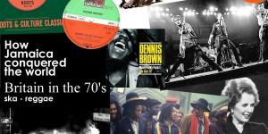 ska-reggae